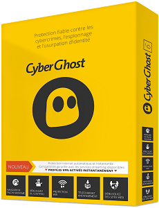 CyberGhost VPN 7.3.14.5857 Crack plus Keygen [Lifetime] Free Download
