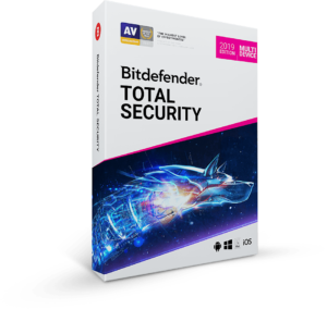 Bitdefender Total Security 2020 Crack + Activation Code [Latest Version] 2021