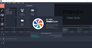 Movavi Video Suite 21.0.0 Crack With Activation Key Full Version Download