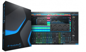 Presonus Studio One Pro 5.0.2 + Crack [Latest] Full Download 2021