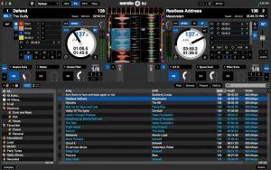 Serato DJ Pro 2.5.5 Crack