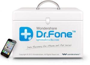 Wondershare Dr.fone 10.6.2 Crack Incl Registration Code [Keygen] 2021