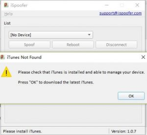Ispoofer 3.7.7 Crack Plus Free License Key Latest Till 2025 Download