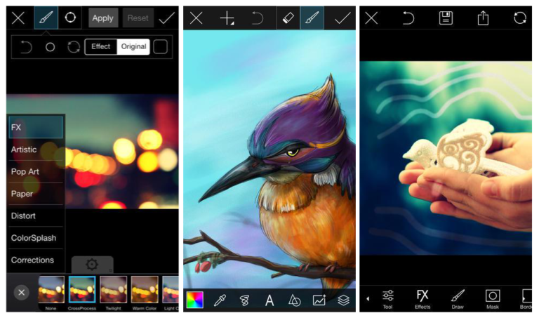 PicsArt Photo Studio 16.2.5 Full + MOD + Gold [ Latest 2021]