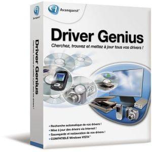 Driver Genius Pro 20.0.0.139 Crack + License Code & Keygen [New]