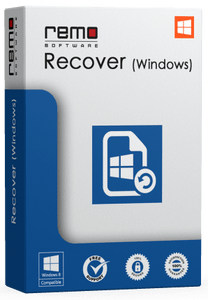 Remo Recover 6.1 Crack with License Key 2021 Latest (Win/Mac)