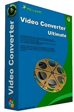 iSkysoft iMedia Converter Deluxe 11.7.4.1 Activation Key + Crack Latest 2021