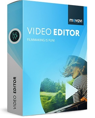 Movavi Video Editor Plus 21.2.0 Crack 2021 + Activation Key Free Download
