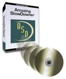 Amazing Slow Downer 3.6.7 Crack + Full Serial Key Latest 2021