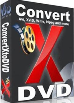 VSO ConvertXtoDVD Crack