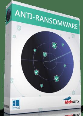 Abelssoft AntiRansomware 2021 v21.92 Crack + Key Latest Download