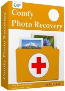 Comfy Photo Recovery Crack 5.7 & Registration Key [Latest]
